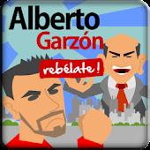 Alberto Garzón: Rebélate!