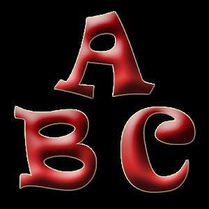 Freeapkdl ABC Game for ZTE smartphones