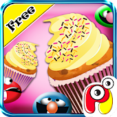 Muffin Maker - Cooking Game