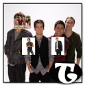 Big Time Rush Live Wallpaper icon