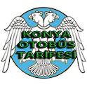 Konya Otobüs Tarifesi icon