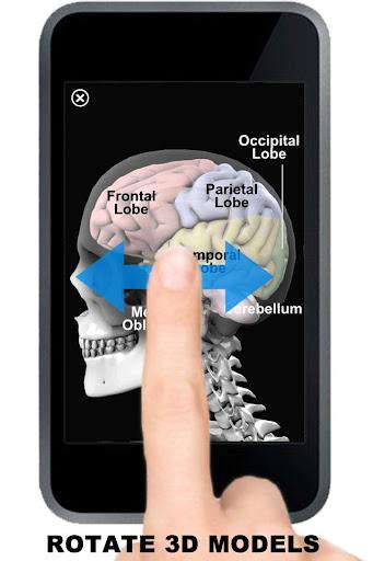 【免費醫療App】Anatomy 3D: Organs-APP點子