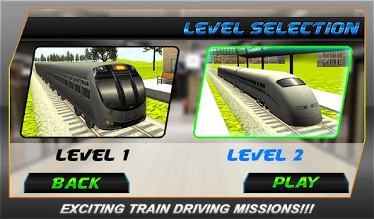 Bullet Train Subway Station 3D - Apps on Google Play