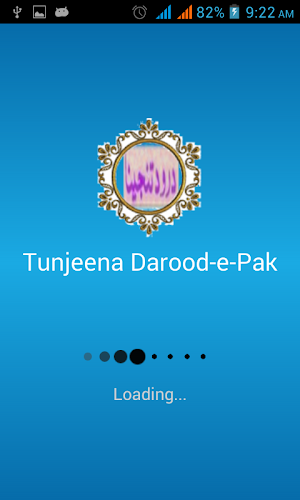 Download Darood Tanjeena APK latest version App by Kiswa for
