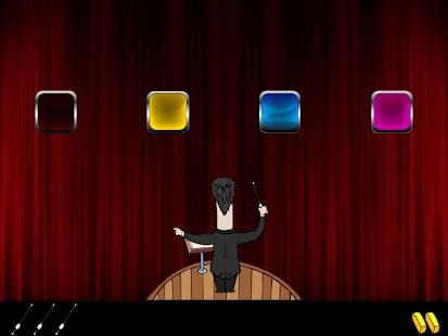 Kinito Music Puzzle- screenshot thumbnail