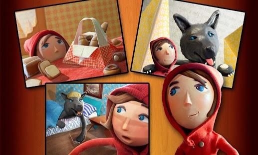 Bedtijd Verhalen- screenshot thumbnail