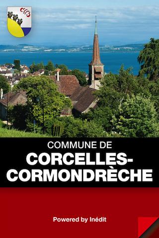 Corcelles-Cormondrèche
