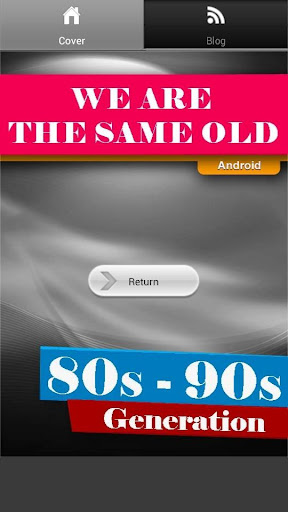 Hits From The 80s 90s v1.0