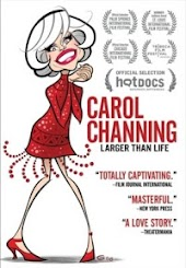 Carol Channing Larger Than Life