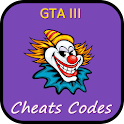Cheats - GTA 3