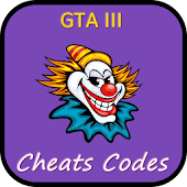 Cheats - GTA 3