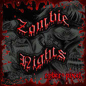 Zombie Nights GO Launcher EX