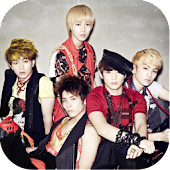 SHINee Live Wallpaper