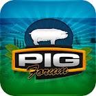 Pig Forum icon