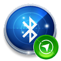 BT GPS icon
