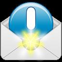Flash On Mail APK
