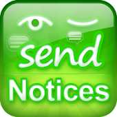 Send Notices Stock Futures