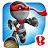 NinJump Dash: Multiplayer Race logo