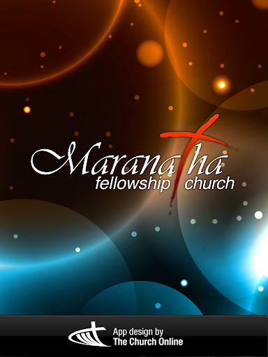 【免費生活App】Maranatha Fellowship Church-APP點子