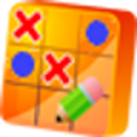 Tic Tac Toe (3 en línea) icon