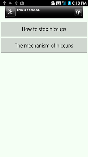 How to stop hiccups 1.1 Windows u7528 1
