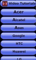 Screenshot of Help Smartphones Demo