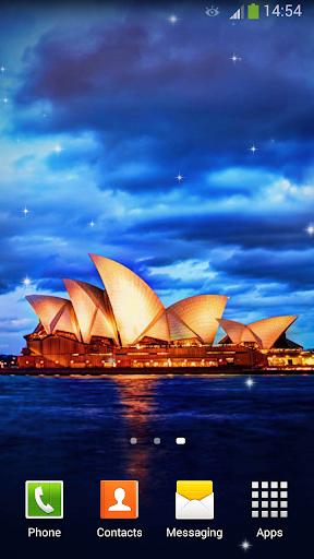 【免費旅遊App】悉尼歌劇院,澳大利亞-APP點子