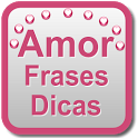 Amor Frases e Dicas icon