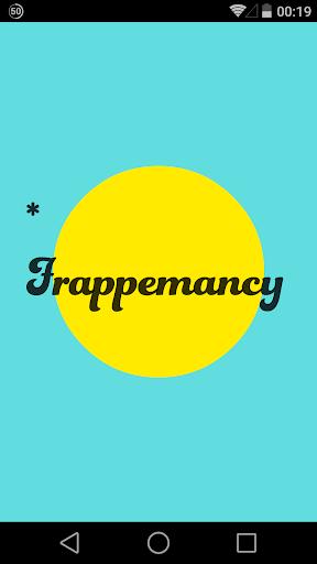 Frappemancy