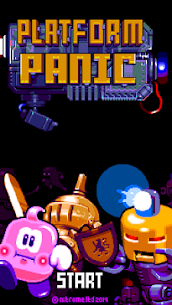 Platform Panic Mod Apk (Unlimited Money) 5
