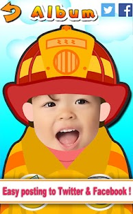 AR Firefighter ME!- screenshot thumbnail