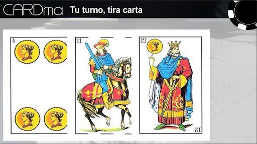 【免費紙牌App】CARDma Servidor-APP點子