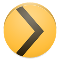Yellow Gold CM11 theme icon