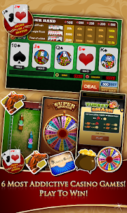 Game Slot Machine - FREE Casino APK for Windows Phone