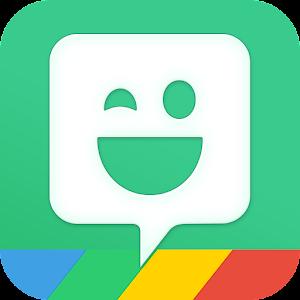 Bitmoji – Create your own personal Emoji by Bitstrips