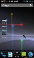 Screenshot of Ants in Phone
