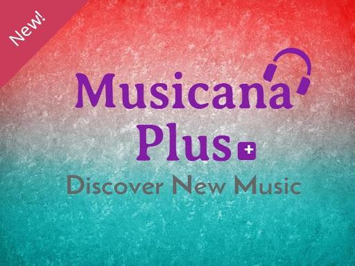 Musicana Plus+