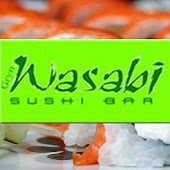 Grynwasabi   Sushi Bar PH