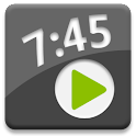 Time tracker, TimePunch Lite logo