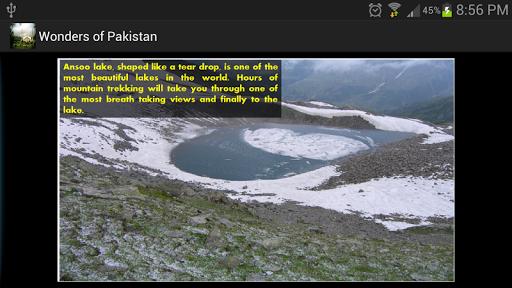 Wonders of Pakistan