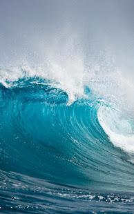 Waves Live Wallpaper 8
