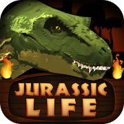 Game Jurassic Life: T Rex Simulator APK for Windows Phone