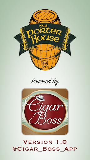 玩生活App|The Porter House Cigar Lounge免費|APP試玩