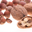 Paleo Diet Nuts recipes