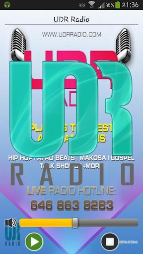 UDR Radio