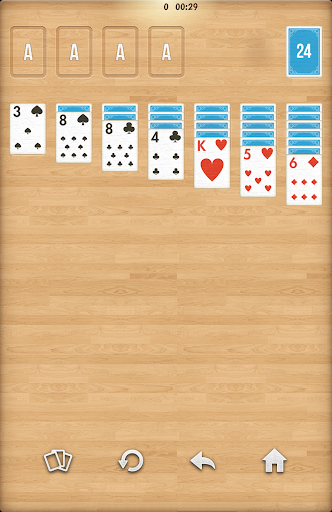 Solitaire classic card game  screenshots 6