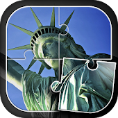 New York Jigsaw Puzzle Game