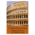 A Smaller History of Rome logo