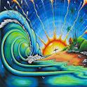 Imagenes Surferas icon