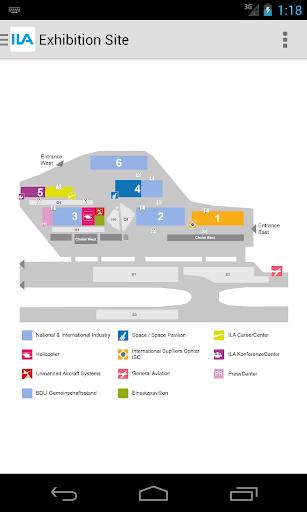 【免費商業App】ILA Berlin Air Show 2014-APP點子